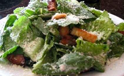Πότε τα κάνετε… «σαλάτα» με τις σαλάτες