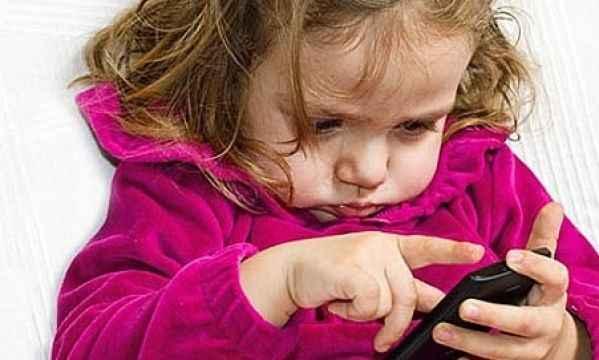 Πότε το κινητό τηλέφωνο είναι απαραίτητο για το παιδί;