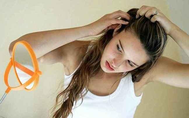 Πώς θα κρύψεις τα πρώτα γκρίζα μαλλιά