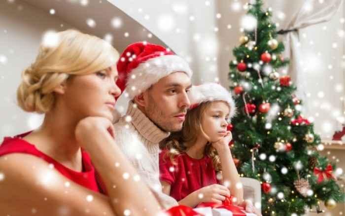 Πώς θα νικήσετε την κατάθλιψη των Χριστουγέννων...
