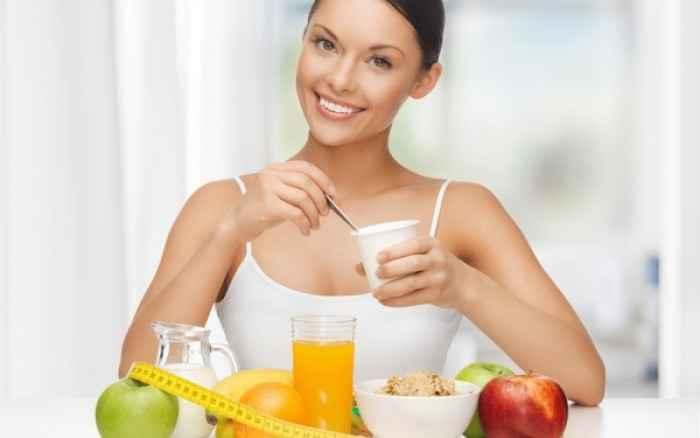 Πώς μπορεί το πρωινό να γίνει ο νο1 σύμμαχος στη δίαιτα