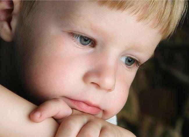 Πώς να αντιμετωπίσετε τα πεισματάρικα παιδιά
