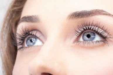 Πώς να κάνετε τα μάτια σας να φαίνονται μεγαλύτερα