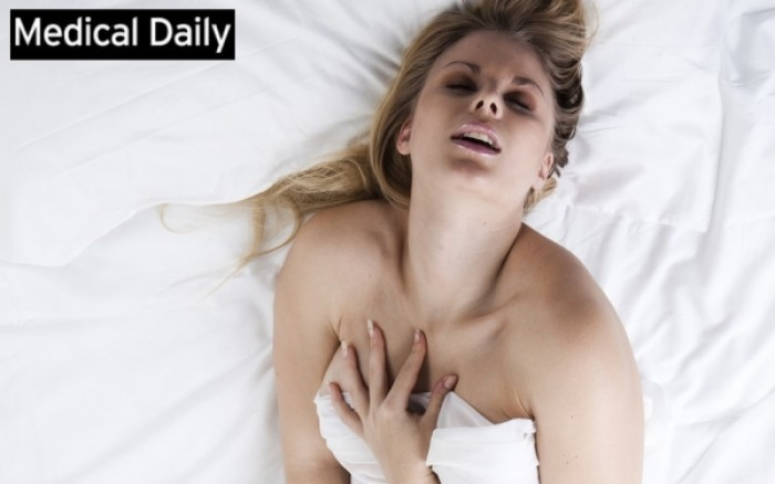 Σεξ και οργασμός: 4 προβλήματα υγείας από τα οποία σας προστατεύει