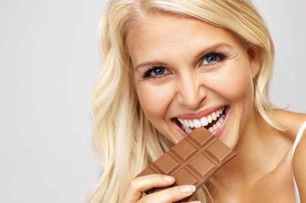 Σοκολάτα, το μαγικό συστατικό της ομορφιάς