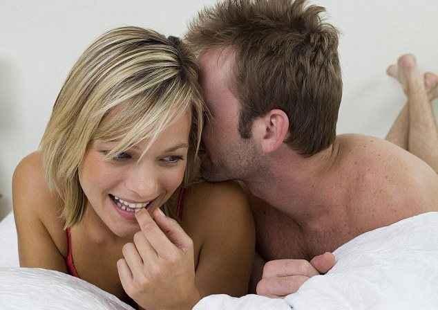 Συζητήσεις για το σεξ που κάθε ζευγάρι πρέπει να κάνει