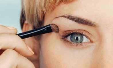Συμβουλές μακιγιάζ για ευαίσθητα μάτια
