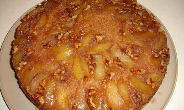 Συνταγή για την πιο νόστιμη μηλόπιτα!