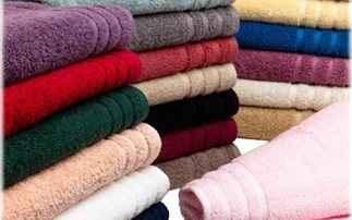 Τα μικρόβια προτιμούν τις πετσέτες