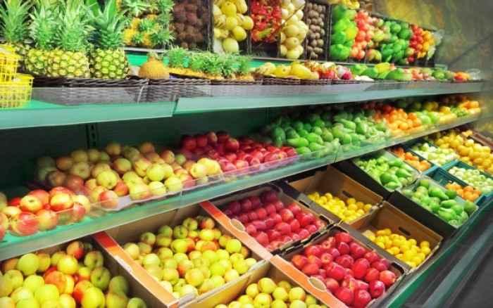Τα προϊόντα με τα περισσότερα φυτοφάρμακα στα ράφια
