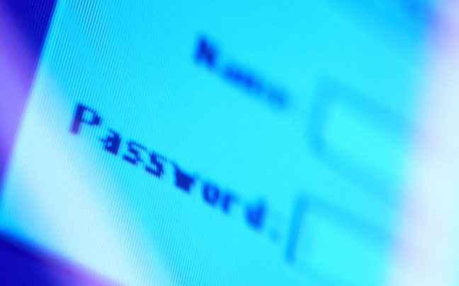 Τα 20 χειρότερα passwords για υπολογιστές