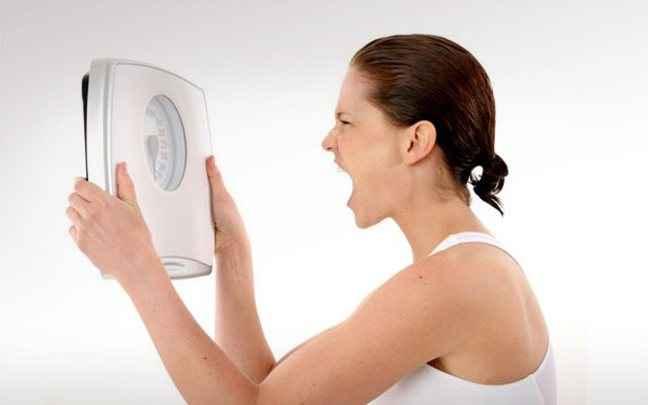 Τι εμποδίζει την απώλεια βάρους