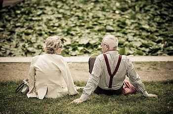 Το μυστικό της μακροζωίας των δύο φύλων