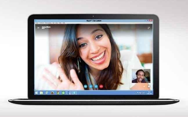 Το Skype θα μπορεί να τρέξει από γνωστούς browsers
