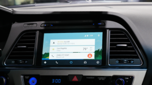 Apple CarPlay Vs. Google Android Auto