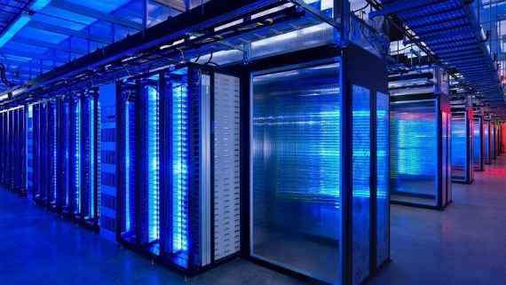 IBM και Nvidia θα φτιάξουν τους πιο γρήγορους υπερυπολογιστές στον κόσμο