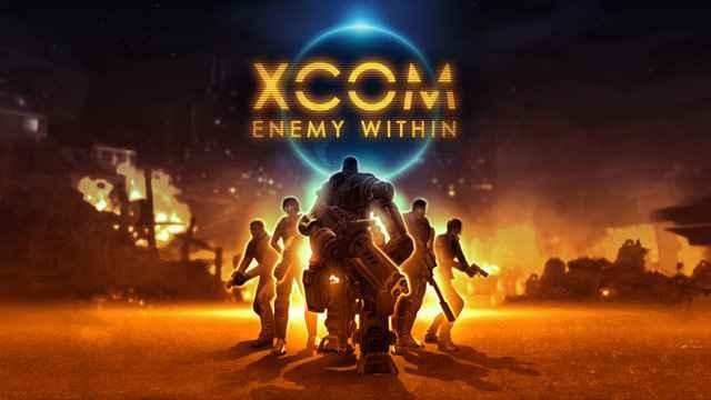 XCOM®: Enemy Within έγινε διαθέσιμο στο App Store