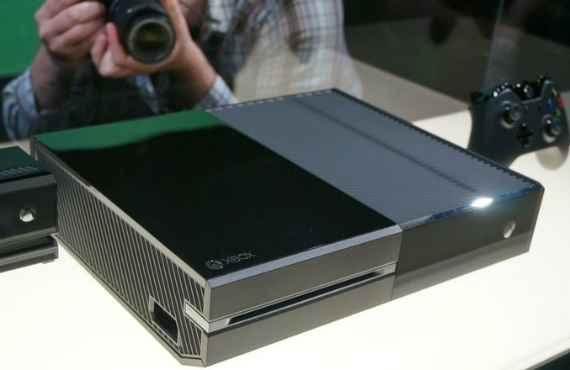 Xbox One, αγγίζει τα 10 εκατ. αποστολές τρεις μήνες μετά το PS4