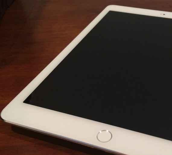 iPad Air Plus, leak για 12ιντση συσκευή για επαγγελματίες με A9 chip
