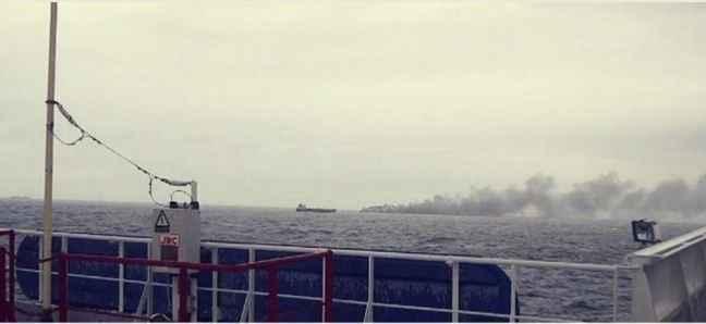 «Ανύπαρκτο το πλήρωμα του Norman Atlantic»
