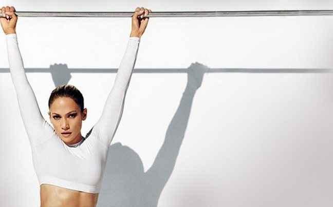 «Μαγεία» στα 45 της η Jennifer Lopez