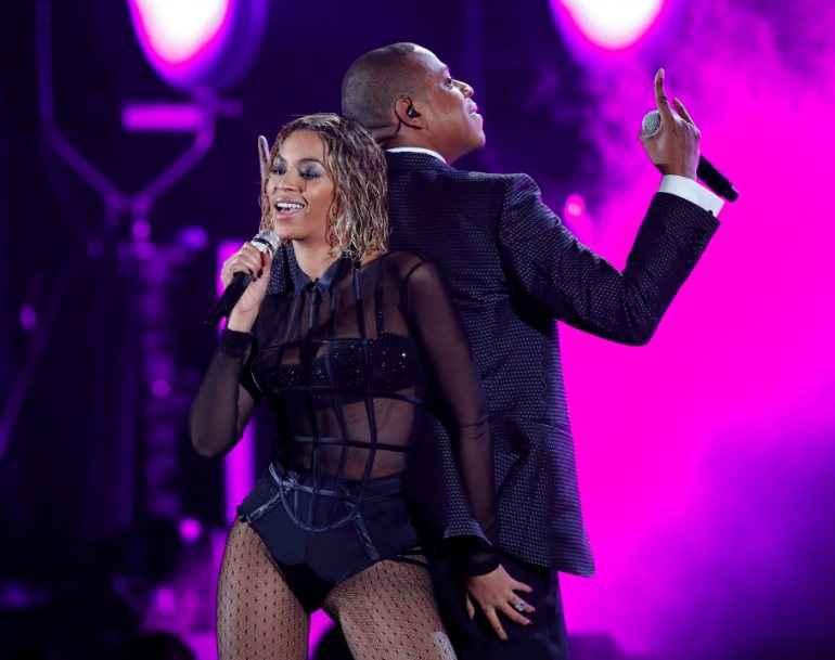 «Ο Jay Z είναι ο πρώτος και ο μόνος μου…»