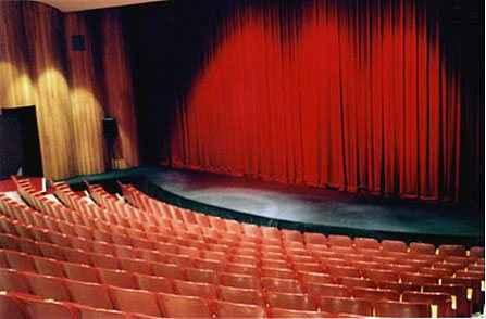 «Προδοσία» από το Κρατικό Θέατρο Βορείου Ελλάδος