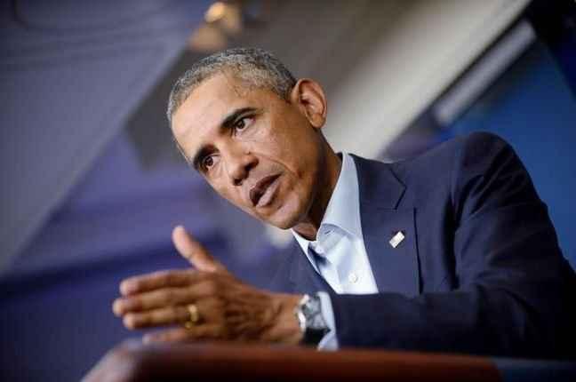 Έγκριση δαπανών για τον πόλεμο κατά του Έμπολα ζητά ο Ομπάμα