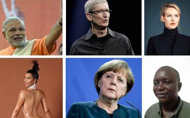 Έξι προσωπικότητες που άφησαν το στίγμα τους μέσα στο 2014