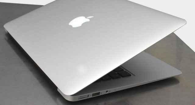 Έρχεται το νέο MacBook Air