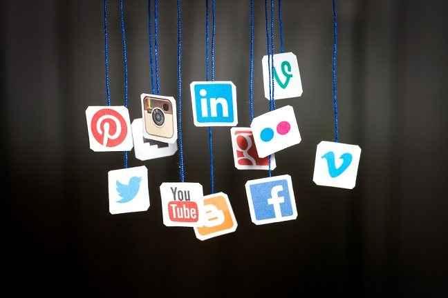Ώρα για διάλειμμα… από τα social media