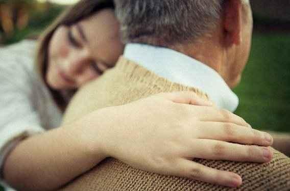 Αγκαλιές κατά των μολύνσεων