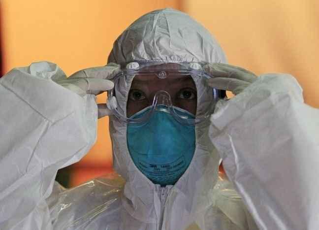 Αυτός ήταν ο πρώτος ασθενής με Έμπολα