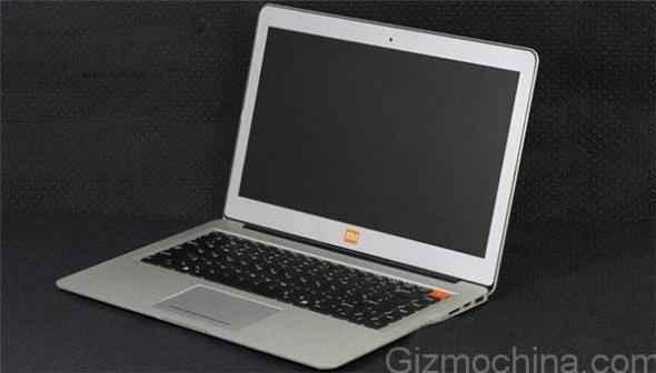 Αυτό είναι το laptop της Xiaomi;