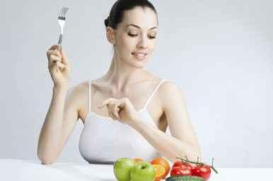 Για να αδυνατίσετε, φάτε όλο το φαΐ σας σε οκτώ ώρες