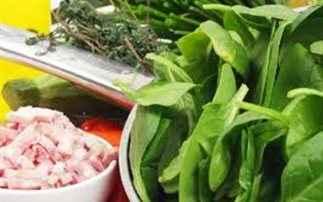 Για υγιή καρδιά πρέπει να τρώτε λαχανικά