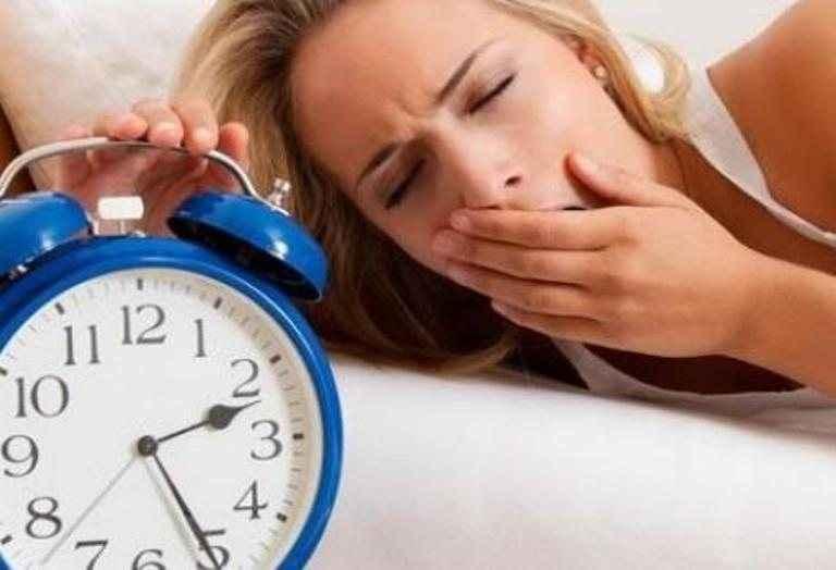 Δείτε ποια είναι η σχέση μεταξύ σωματικού βάρους και ύπνου