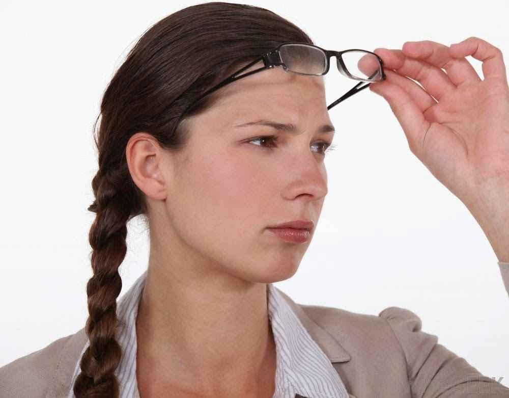 Δεν βλέπετε, ξαφνικά, όλα όσα βλέπατε πριν ή βλέπετε την μισή τηλεόραση; Αιτίες που προκαλούν απώλεια όρασης περιφερική ή μισού οπτικού πεδίου (ημιανοψία - hemianopsia).