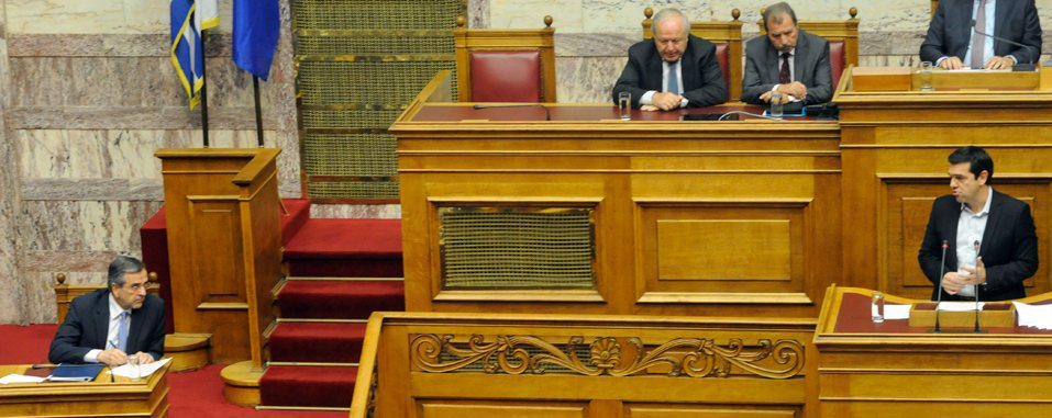 Διαλύεται η Βουλή, πάμε σε εκλογές