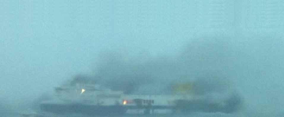 Επιβεβαιώθηκε και επίσημα ο νεκρός στο Νorman Αtlantic