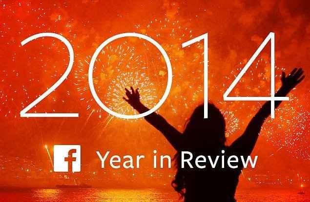 Η ανασκόπηση του 2014 από το Facebook