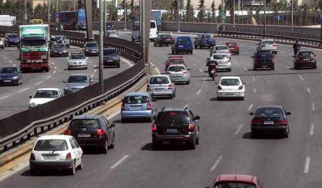 Η εθνική οδός «οδηγεί» την υπέρταση