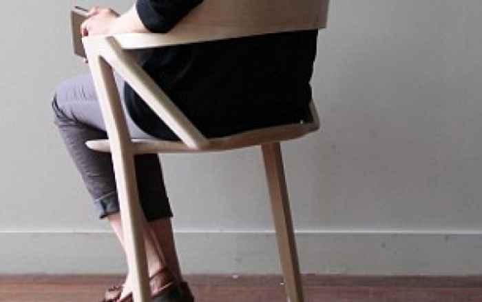 Η καρέκλα που προσθέτει... χρόνια ζωής