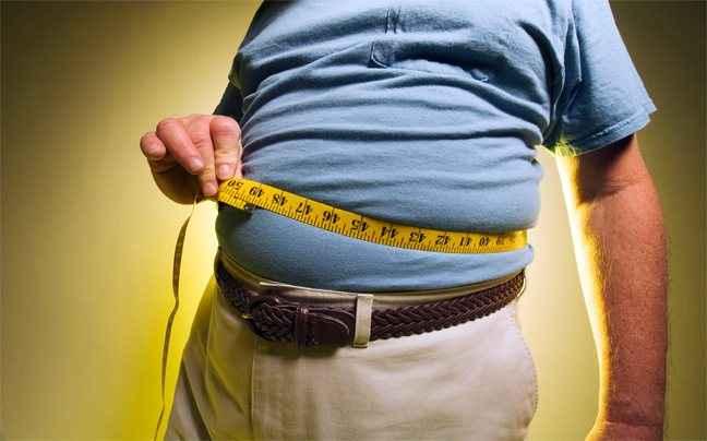 Η παχυσαρκία μειώνει το προσδόκιμο ζωής κατά οκτώ χρόνια