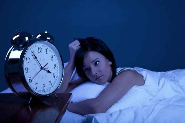 Η χρόνια αϋπνία σκοτώνει...