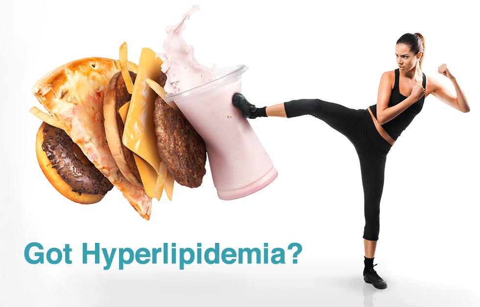 Θεραπεία υψηλής χοληστερίνης - υπερλιπιδαιμίας. Τι πρέπει να τρώμε και τι πρέπει να αποφεύγουμε; (hyperlipidemia)