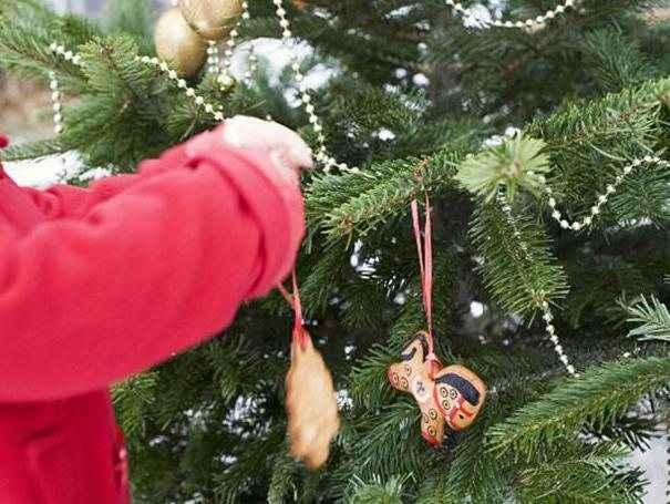 Ιδέες για… hand made χριστουγεννιάτικα στολίδια
