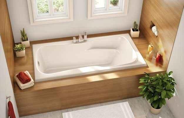 Κάντε τη μπανιέρα σας να λάμψει με ξύδι