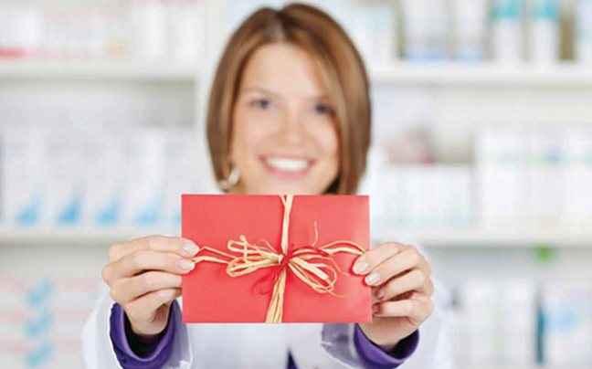Καμπάνια τόνωσης της αγοράς στα φαρμακεία