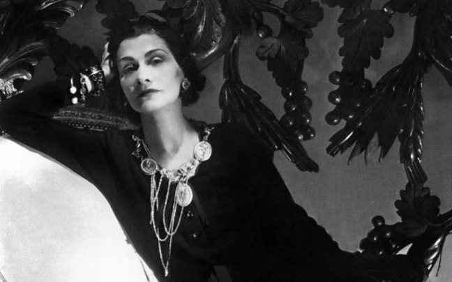 Κοκό Σανέλ, η κατάσκοπος των Ναζί